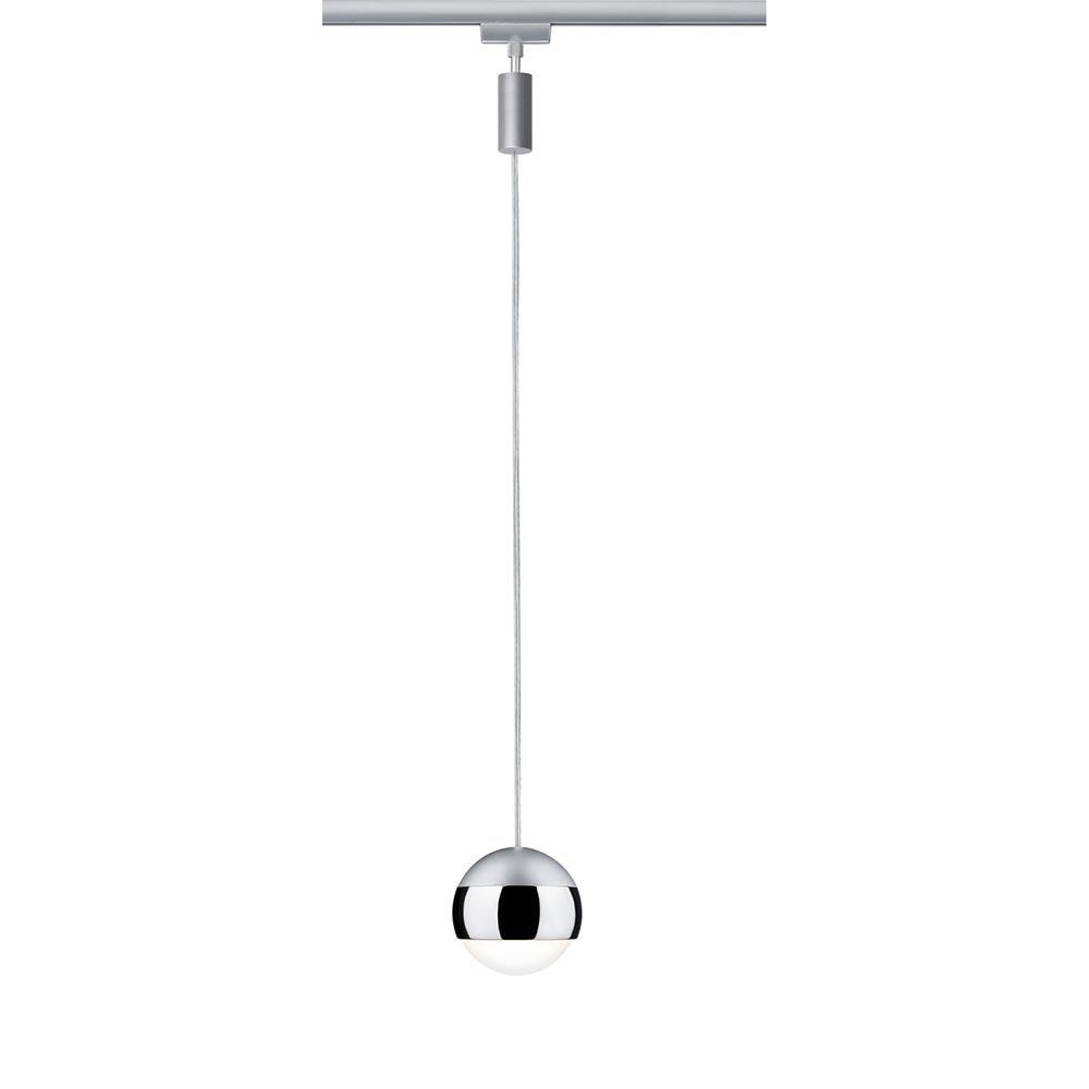 URail LED Pendel Capsule II 6W dimmbar