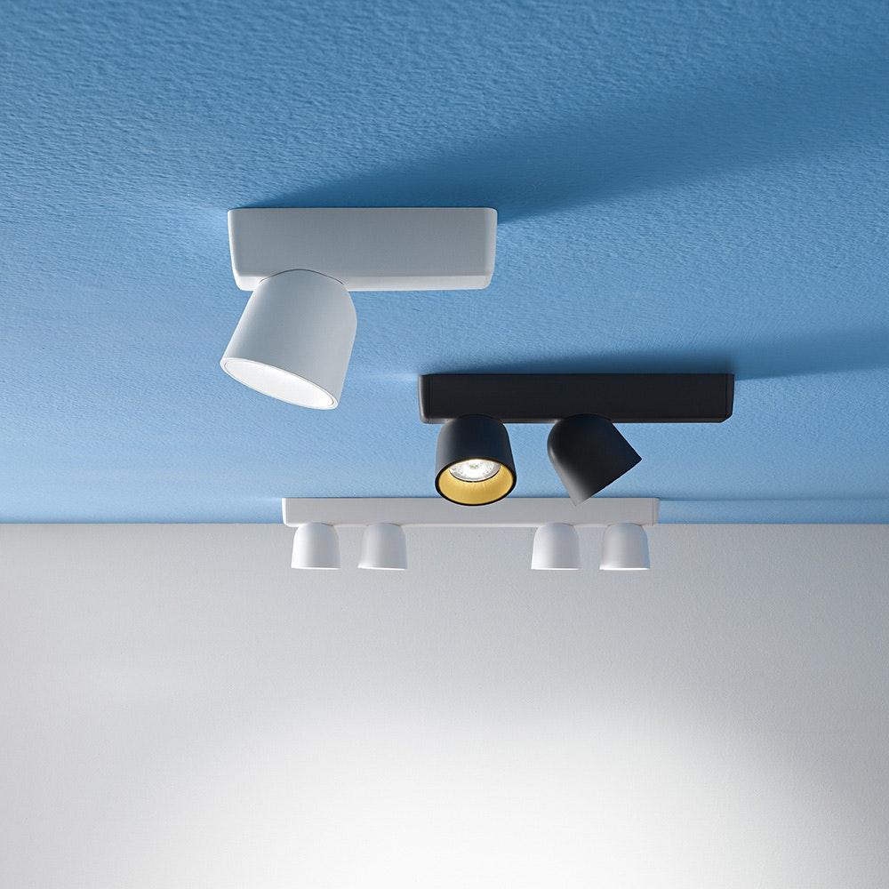 Linealight Minion S4 LED-Deckenleuchte 2