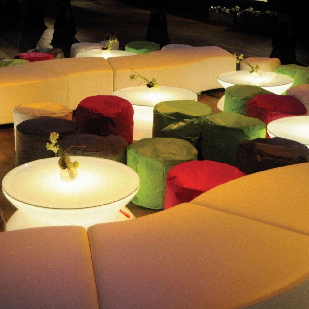 Moree Lounge Outdoor Tisch 3
