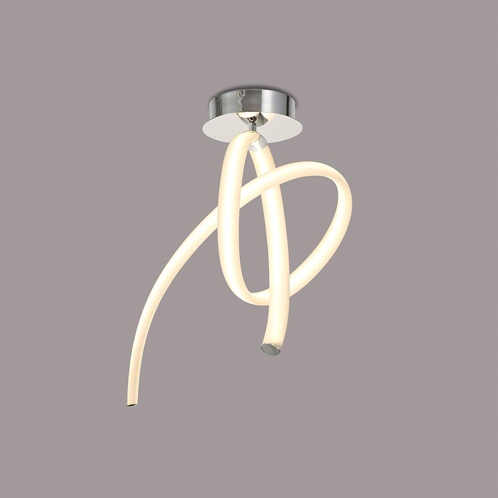Mantra Armonia vertikal LED-Deckenleuchte 3