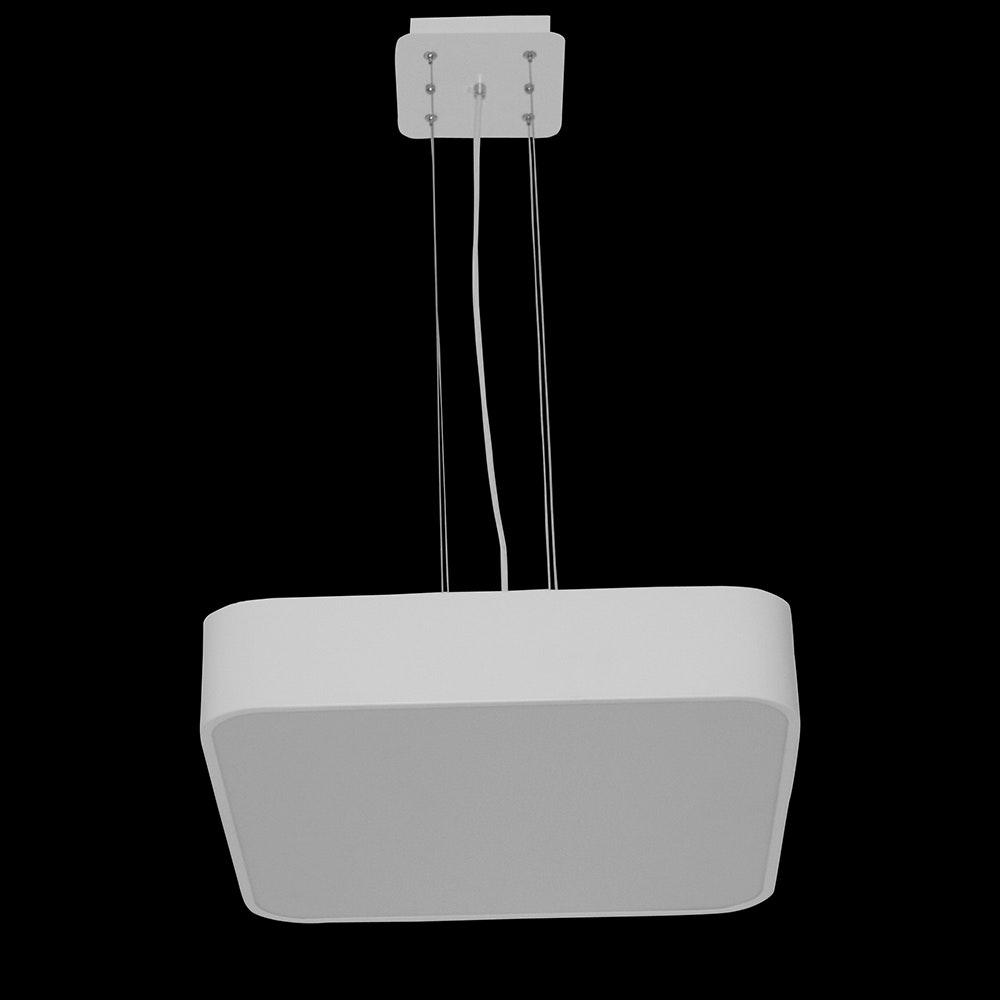 Mantra Cumbuco LED-Hängeleuchte quadratisch Groß