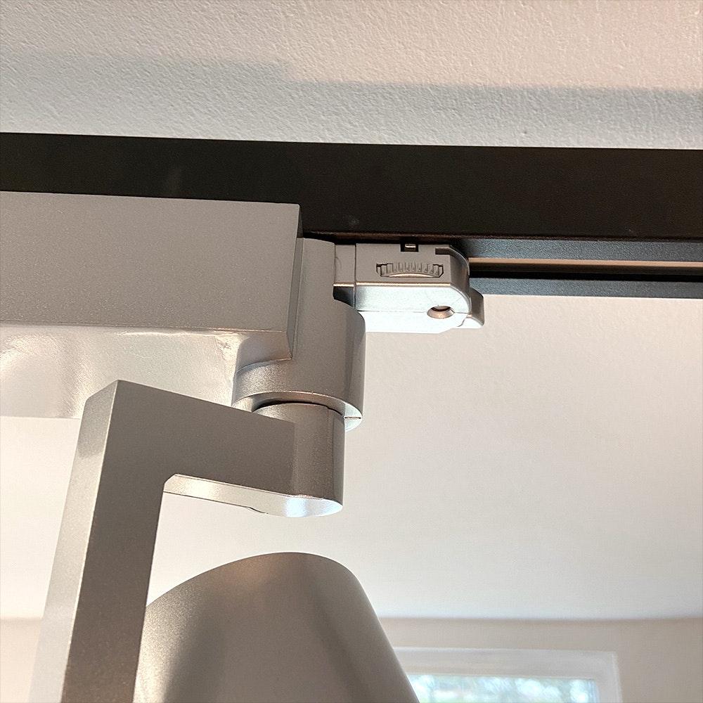 Golo 3-Phasen Power-LED Schienenstrahler 2500lm CRI>90 36°  5
