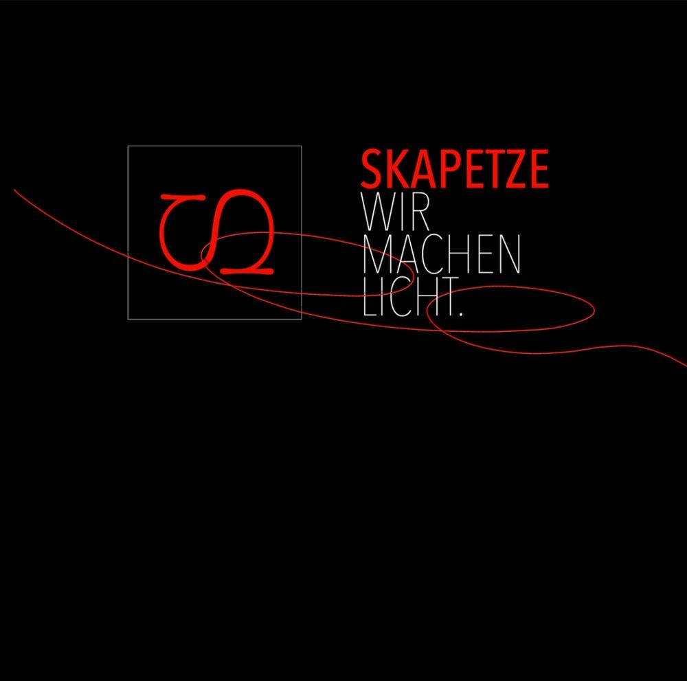 Skapetze Image-Broschüre 1