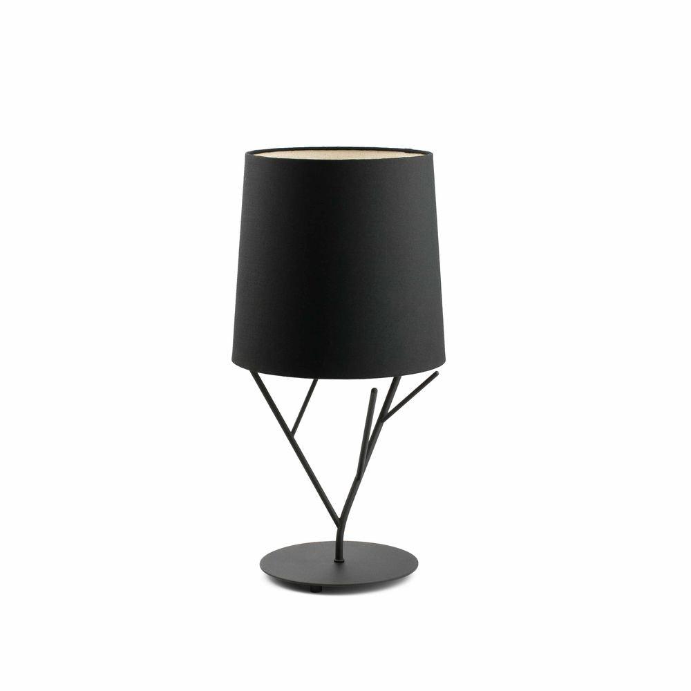 Tischlampe TREE Schwarz 1