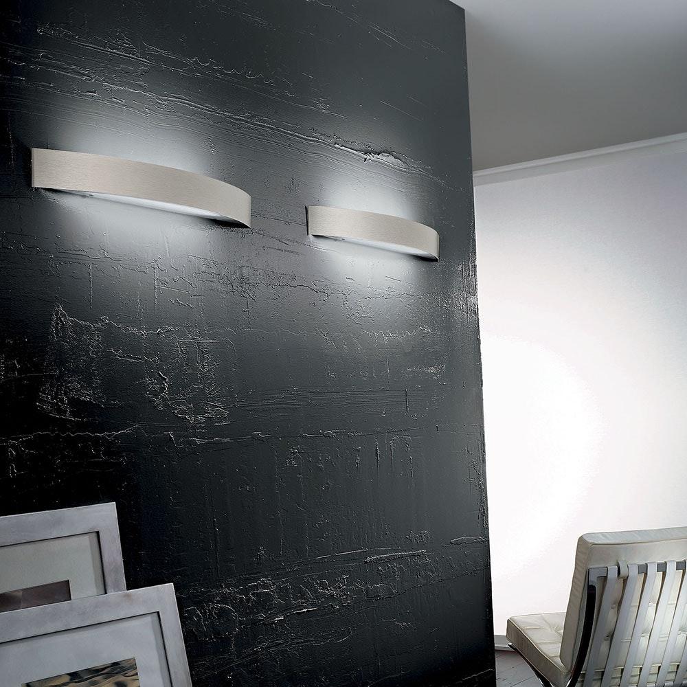 Linealight Curvè LED-Wandleuchte Large
