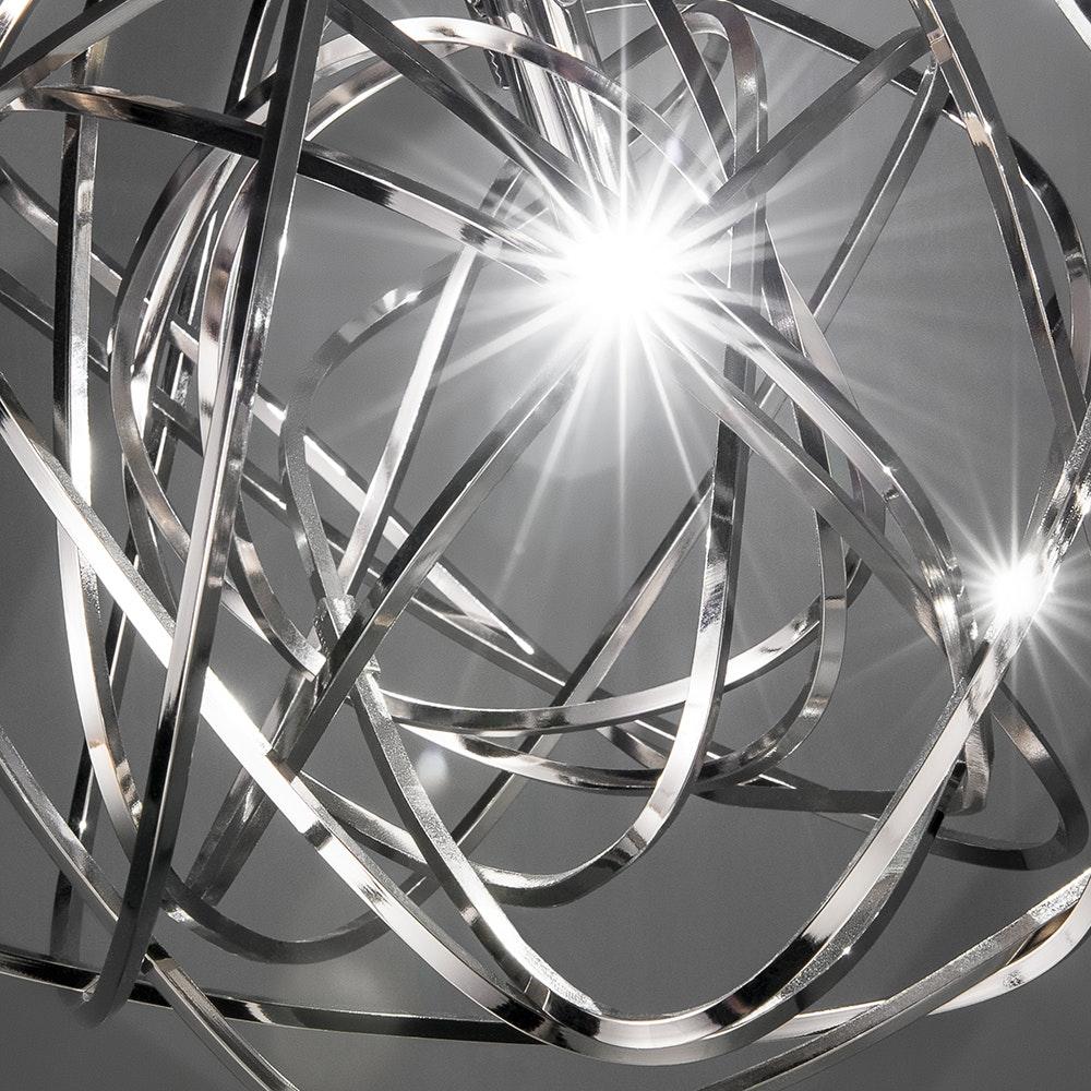 Terzani Doodle Design-Stehlampe 180cm thumbnail 3