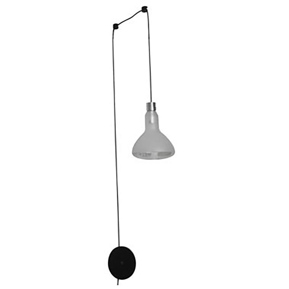 Karman MakeUp LED-Wandleuchte Flach thumbnail 3