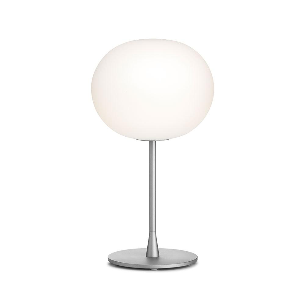 FLOS Glo-Ball T1 Tischleuchte mit Glaskugel Ø 33cm 2