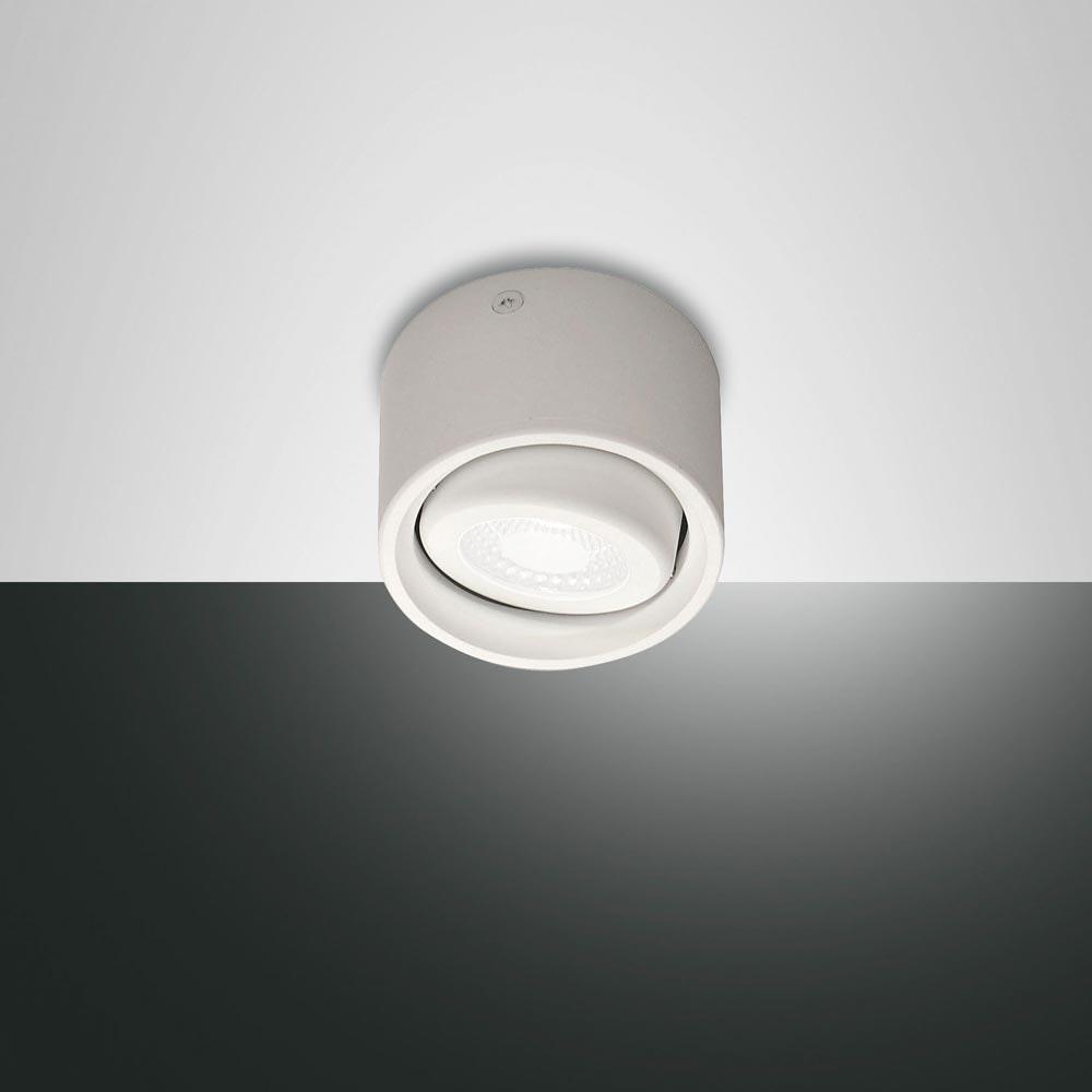 Fabas Luce Anzio Spot Weiß 2