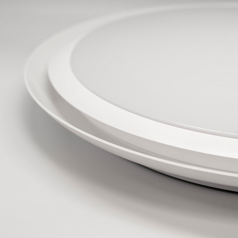 Mantra Edge Smart LED-Deckenleuchte mit Fernbedienung 2