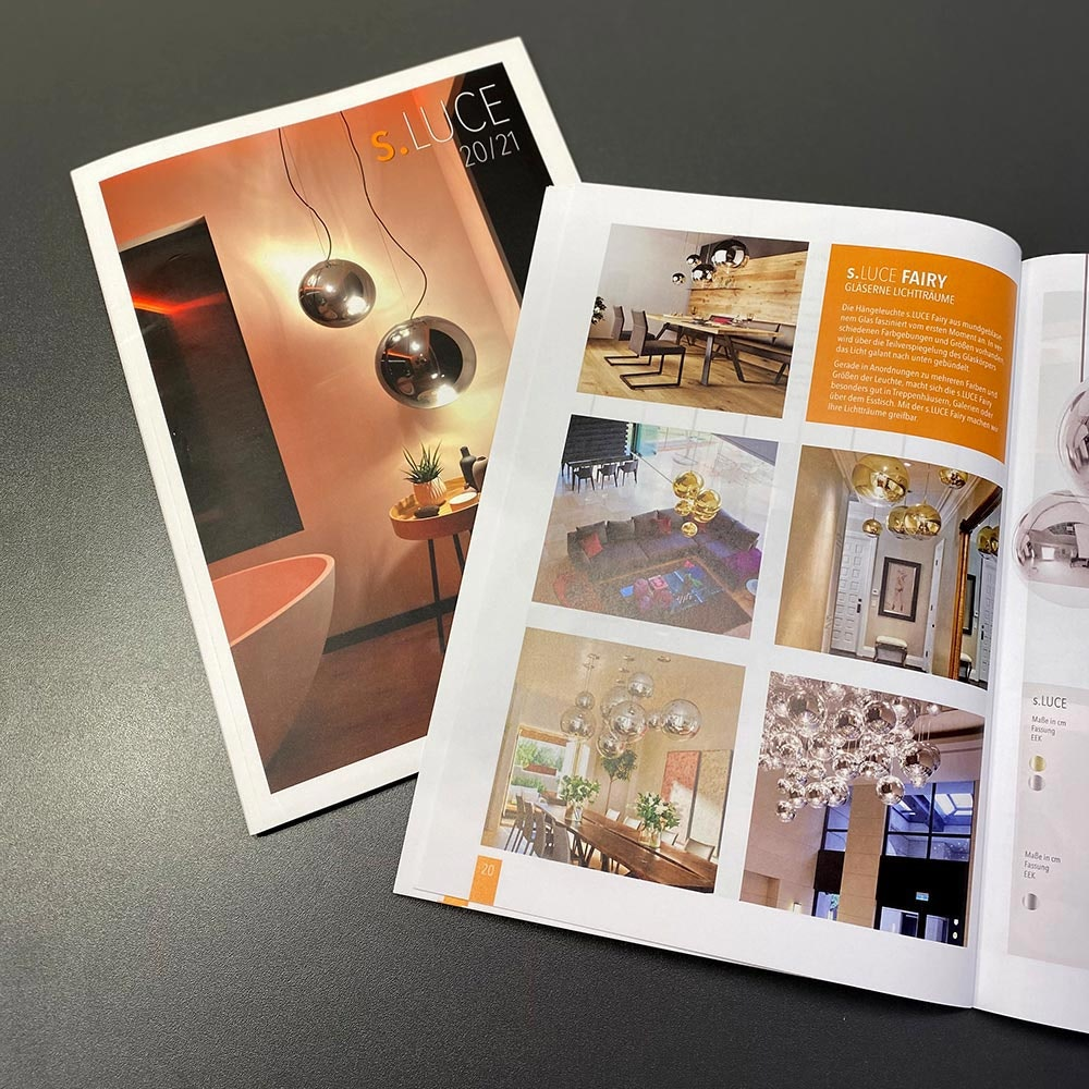 s.LUCE Katalog 2020/21 thumbnail 4