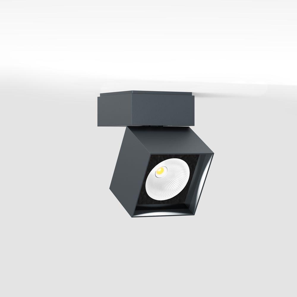 IP44.de LED Außen-Deckenleuchte Pro S IP65