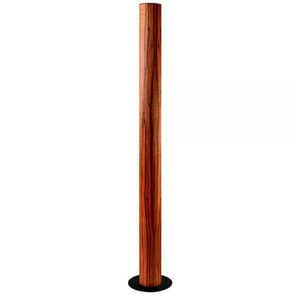 LED Stehleuchte Stein Columna 160cm Apfel 1