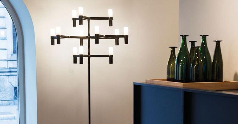 Stehlampen SALE %