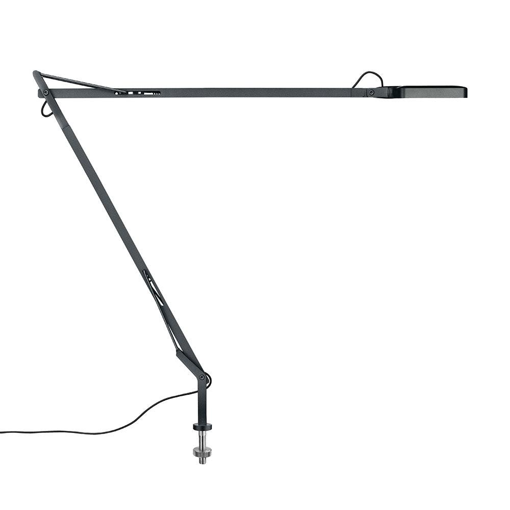 FLOS Kelvin Edge LED Tischleuchte CCT und Dimmer 13