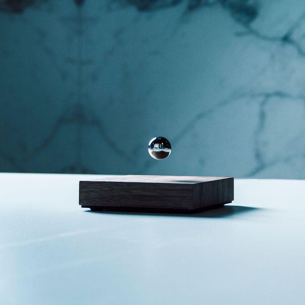 Buda Ball schwebende Kugel zur Beruhigung 2